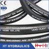 Ht High Pressure Hydraulic Rubber Hose