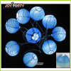 "3"" Paper Lantern String Lighting Decoration"
