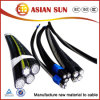 NFA2X AAC Conductor Self-Supporting Transmission Overhead ABC Drop Line