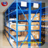 Boltless / Rivet Shelving, Other Commercial Furniture Type and CE Certification Garage Shelving Racking Storage Bays