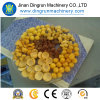Corn Puff Snack Food Machine/Corn Curls/Cheese Ball Process Machinery (SLG)