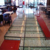 Tempered Laminated Glass Floor