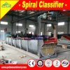 Popular Mining Spiral Classifier for Chrome Ore Beneficiation