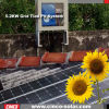 5.2kw Solar Panel/on-Grid Solar System /Solar Generator