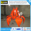 Housing Waste/Refuse/Steel Scrap Motor Hydraulic Orange Peel Grab
