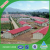 Low Cost Portable Prefabricated Building for Temporary Use (KHK1-001)