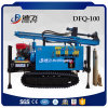 Cheap Dfq-100 Air Compressor Water Well Drilling Rig Machine for Sale