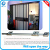 Single Semi Auto Sliding Door Closer
