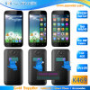 5inch Qhd Front 2MP Back 8MP Quad Core Cell Phone with Back Touch Sensor