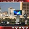 P10mm Outdoor Full Color LED Digital Display Screen Board