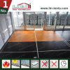 High Class VIP Cassette Flooring for Party, Wedding, Festival Marquee Tent