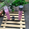 Good Quality Disposable Pink Bottle Hotel Shampoo