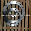 Carbon Steel Pipe Press Fittings Flange Joint
