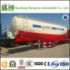 New 45m3 Road Trailer Tank for Cement Transportation