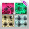 New Patent Sparkle Plastic Brick Panels for Walls