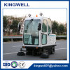 High Quality China Street Sweeper Road Sweeper (KW-1900F)