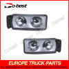 Iveco Stralis Truck Spare Parts Headlight