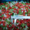 Fresh IQF Frozen Mixed Vegetables in High Quality