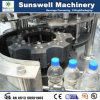Washer Filler Capper in One Unit Water Drink Filling Machine