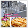 Henny Penny Pressure Fryer/Fried Chicken Machine/Frying Machine for Chicken