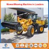 Lawn Mower Highest Lifting Height Small 2.5t Wheel Loader on Sale