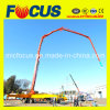 Hot! 48m, 52m Work Range Truck-Mounted Concrete Boom Pump, Concrete Pump with Boom