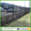 China Manufacturer Best Price Black Powder Coated Fencing