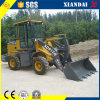 Xd912g Compact Wheel Loader