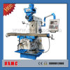 China Low Cost X6336wa Vertical and Horizontal Turret Milling Machine