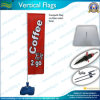 Rectangle Banner Flags (NF04F06062)