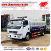 High Quality 7 Meters Gross Weight 13500kg Water Tank Truck