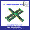 Desktop Memory RAM DDR3 4GB 1600MHz 240pin Work with Motherboards