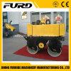 Hydraulic Double Drum Mini Road Roller Compactor (FYL-800)