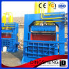Factory Supplied Hydraulic Baler Machine for Used Clothes