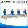 Four Heads Seamless Welding Machine for Window and Door