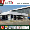 Cube Structure Tent 15X15m with White PVC Fabric for Exhibition