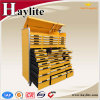 33 Drawers Metal Garage Workshop Powder Coated Finish Tool Cabinet