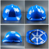 Building Material Safety Helmet Motorcycle Helmet HDPE Hat (SH503)