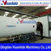 Vacuum Calibration Method Pre-Insulated Pipe Machine