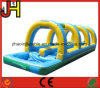 China Factory Price Inflatable Double Lane Slip N Slide