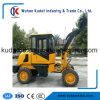 Mini Front Wheel Loader