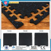 Interlocking Rubber Tile, Kindergarten Rubber Flooring, Rubber Playground Flooring