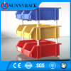 PP Material Small Goods Storage Box Plastic Storage Bin