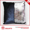 Fashion New Two Tone Glitter Mermaid Sequins Pillow Cover, Pillowcase