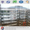 Sinoacme Multiple Story Steel Structure Office Building