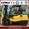 China Small 2 Ton Diesel Forklift with Competitive Price
