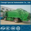 Left Hand Drive Sinotruk HOWO Truck Compression Garbage Truck