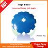 Italy Design Rotary Tiller for Tractor Harrow Disc Blade