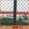 Garden Used Chain Link Fence Diamond Wire Mesh