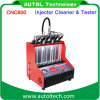 High Quality Automotive CNC-600 Injector&Cleaner Tester Machine Fuel Injector Cleaner 110V and 220V